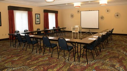 Meeting Facility | Holiday Inn Express Hotel & Suites Saginaw