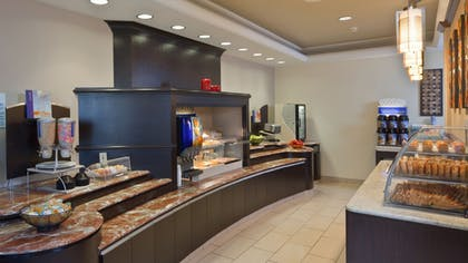 Restaurant | Holiday Inn Express Hotel & Suites Saginaw