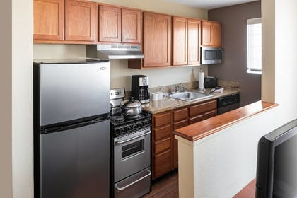 In-Room Kitchen | TownePlace Suites Los Angeles LAX/Manhattan Beach