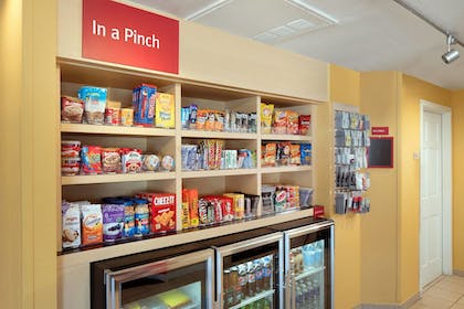 Snack Bar | TownePlace Suites Los Angeles LAX/Manhattan Beach
