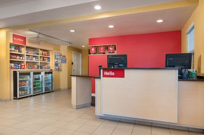Check-in/Check-out Kiosk | TownePlace Suites Los Angeles LAX/Manhattan Beach