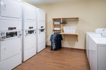Laundry Room | TownePlace Suites Los Angeles LAX/Manhattan Beach