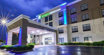 Featured Image | Holiday Inn Express & Suites Indianapolis Northwest