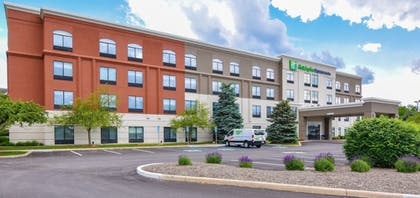 Exterior | Holiday Inn Express & Suites Indianapolis Northwest