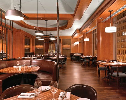 Dining | Four Seasons Hotel San Francisco