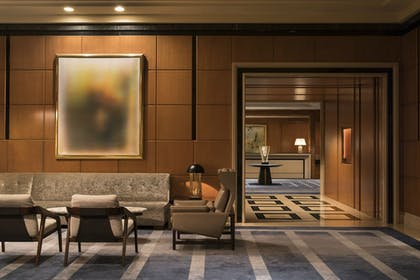 Lobby Lounge | Four Seasons Hotel San Francisco