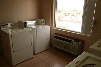 Laundry Room | Holiday Inn Express Hotel & Suites Brownsville