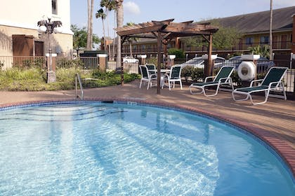 | Holiday Inn Express Hotel & Suites Brownsville