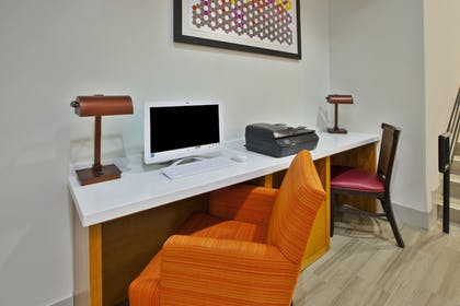 Miscellaneous | Holiday Inn Express & Suites Manchester