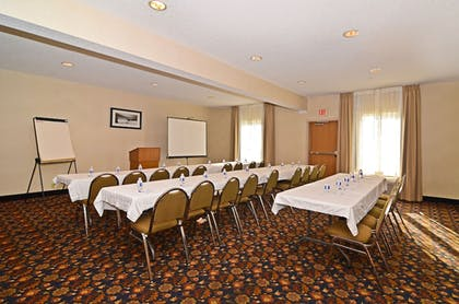 Meeting Facility | Holiday Inn Express East Ridge