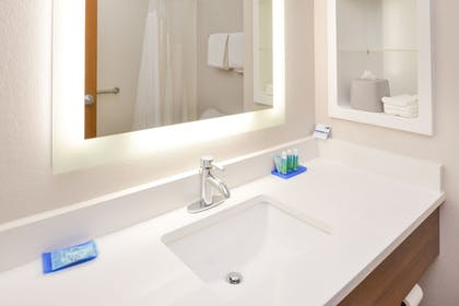 In-Room Amenity | Holiday Inn Express East Ridge