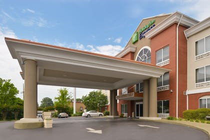 Exterior | Holiday Inn Express East Ridge