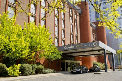 Featured Image | Croydon Park Hotel