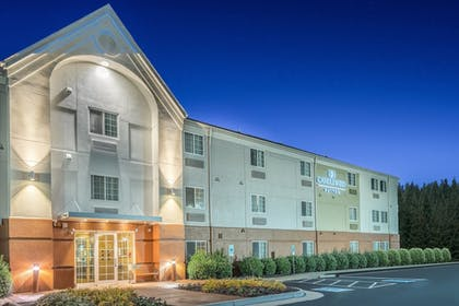 Featured Image | Candlewood Suites Hopewell