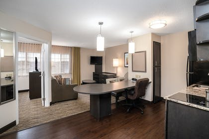 Room | Candlewood Suites Hopewell