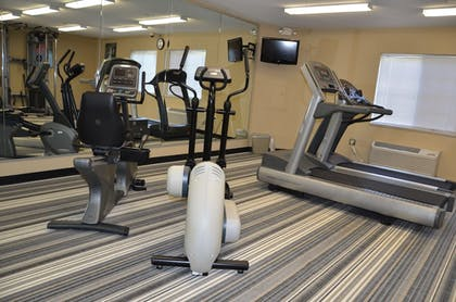 Fitness Facility | Candlewood Suites Hopewell