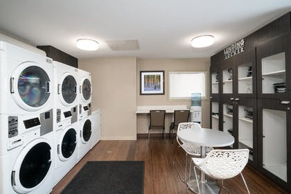 Laundry Room | Candlewood Suites Hopewell