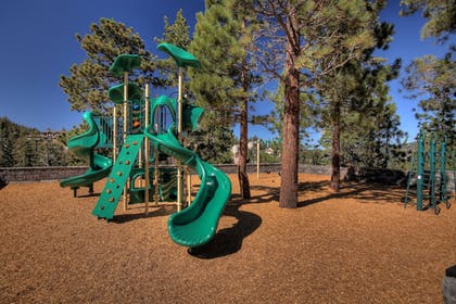 Childrens Play Area - Outdoor | The Ridge Tahoe