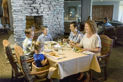 Family Dining | The Ridge Tahoe
