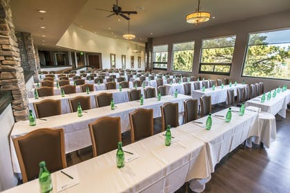 Meeting Facility | The Ridge Tahoe