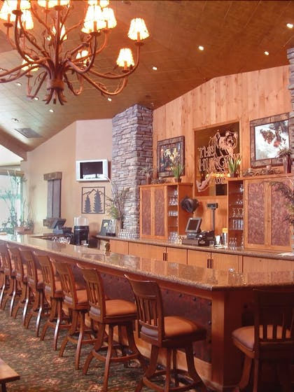 Hotel Bar | The Ridge Tahoe