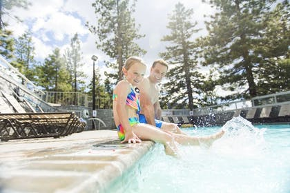 Childrens Pool | The Ridge Tahoe