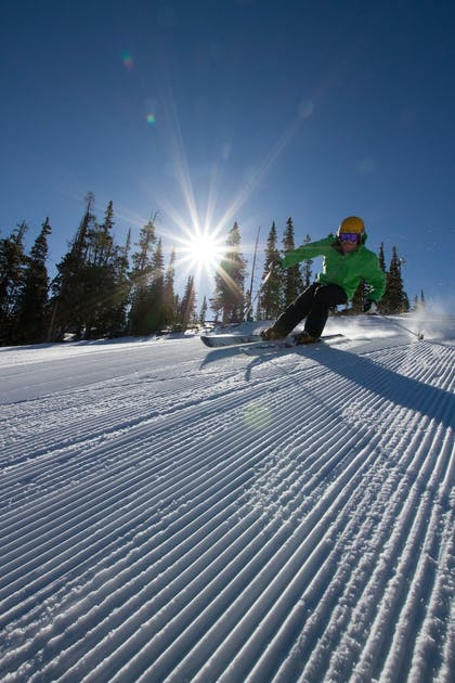 Skiing | Hyatt Place Keystone