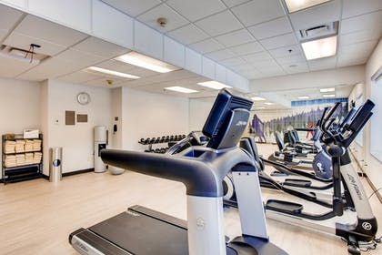 Gym | Hyatt Place Keystone