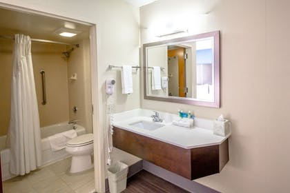 In-Room Amenity | Holiday Inn Express & Suites Austin Airport