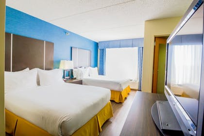 Featured Image | Holiday Inn Express & Suites Austin Airport