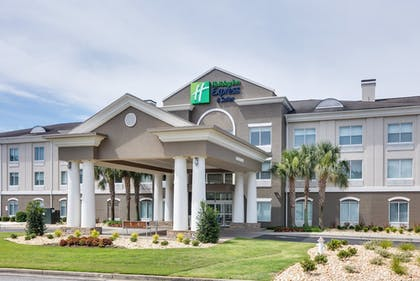 Exterior | Holiday Inn Express & Suites I-16
