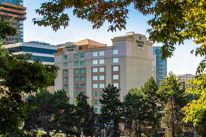 Featured Image | SpringHill Suites by Marriott Seattle Downtown/ S Lake Union