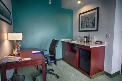 In-Room Coffee | SpringHill Suites by Marriott Seattle Downtown/ S Lake Union