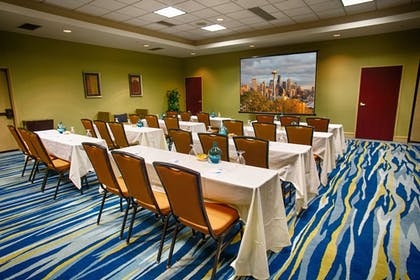 Miscellaneous | SpringHill Suites by Marriott Seattle Downtown/ S Lake Union