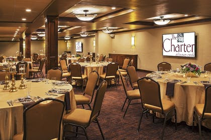 Banquet Hall | The Charter at Beaver Creek