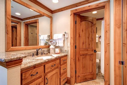 Bathroom | The Charter at Beaver Creek