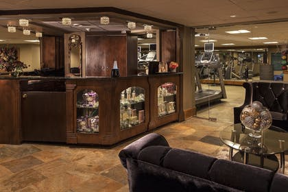 Property Amenity | The Charter at Beaver Creek