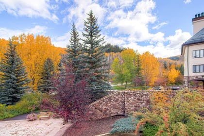 Guestroom View | The Charter at Beaver Creek