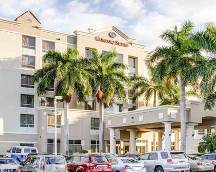 Exterior | Comfort Suites Weston - Sawgrass Mills South