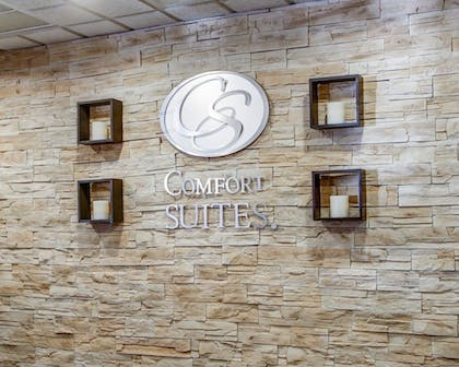 Lobby | Comfort Suites Weston - Sawgrass Mills South