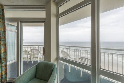 Guestroom View | Bay Watch Resort & Conference Center by Oceana Resorts