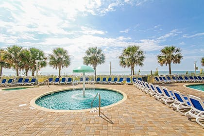 Childrens Pool | Bay Watch Resort & Conference Center by Oceana Resorts