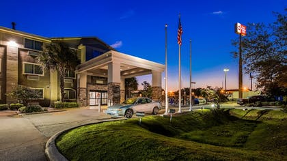 Featured Image | Best Western Plus Slidell Hotel