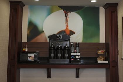 Cafe | Fairfield Inn & Suites Lexington Berea