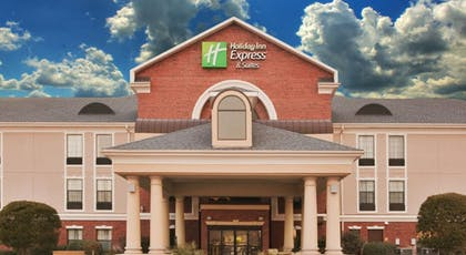 Featured Image | Holiday Inn Express Hotel & Suites Morehead Cty