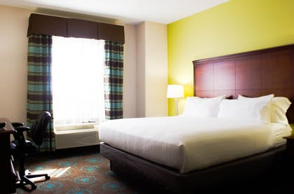 | Holiday Inn Express Hotel & Suites Morehead Cty