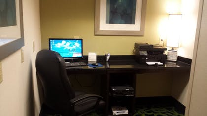 Miscellaneous | Holiday Inn Express Hotel & Suites Morehead Cty