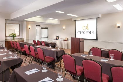 Meeting Facility | Ayres Hotel Anaheim