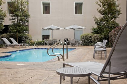 Sports Facility | SpringHill Suites by Marriott New Orleans DT/Convention Ctr