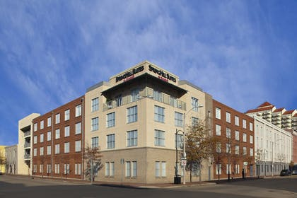 Exterior | SpringHill Suites by Marriott New Orleans DT/Convention Ctr